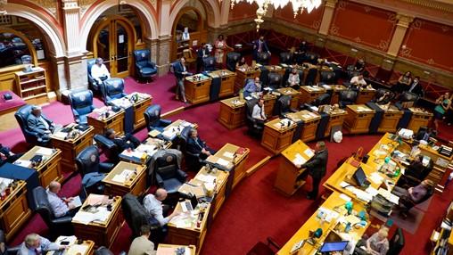 Colorado's special legislative session on coronavirus relief set to begin Nov. 30