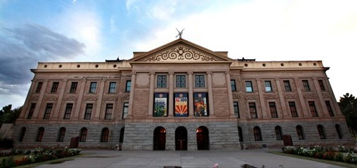 Arizona regulators revive energy rules package, propose 100% clean energy by 2070
