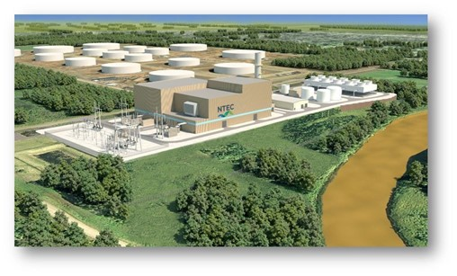 Wisconsin PSC Backs Construction of Gas-Fired Plant