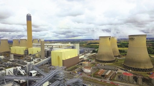 UK Undergoing 'Remarkable Shift' in Power Generation