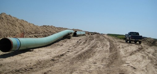 Pipeline infrastructure planning in the era of Black Lives Matter