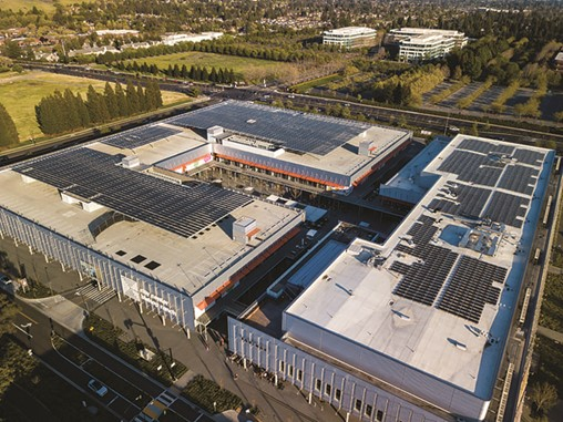 Positive Signs Support Solar Sector