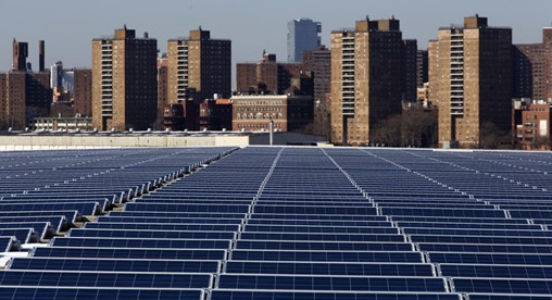 Cuomo Plots Course to Accelerate Renewable Energy Development