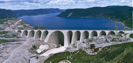 An ideal marriage? The battle to match US clean energy demand with excess Canadian hydropower