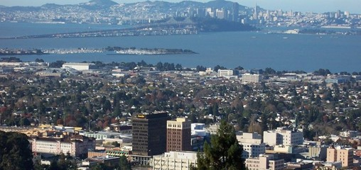 Challenge to Berkeley gas regulation dismissed, a win for cities in carbon emissions fight