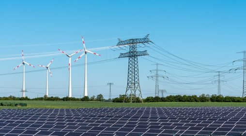 World Adds Record New Wind Energy and Solar Power Capacity in 2020