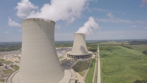 Illinois lawmakers call for action to help preserve Byron Nuclear Plant