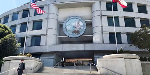 California PUC Calls FERC Transmission Incentive Plan 'Atrocious'