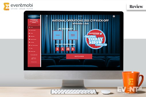 EventMobi Virtual Event Platform [Review]