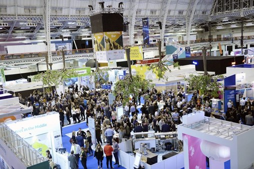 Tech Start-Ups to Pitch Their Ideas at Confex 2020