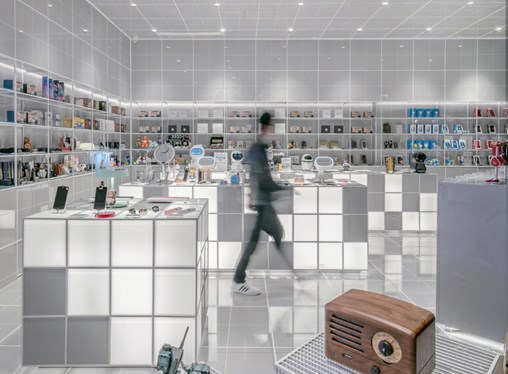 The New Age of Experiential Retail