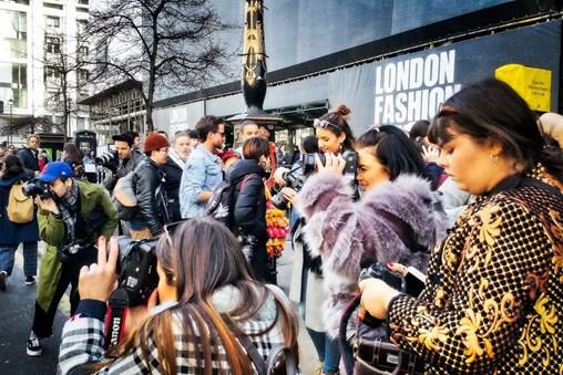 Extinction Rebellion Plans London Fashion Week Boycott