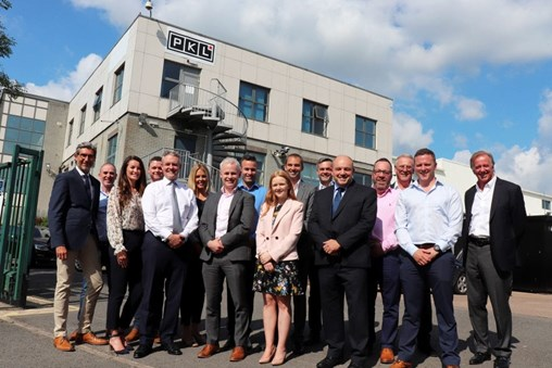 Lowe Rental Group Acquires the PKL Group