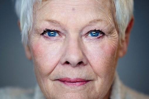 Dame Judi Dench to Re-Open Croydon's Fairfield Halls