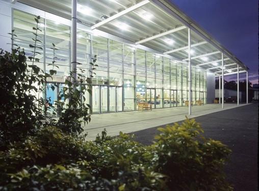 NAEC Stoneleigh Creates Sustainability Plan Post-Covid-19