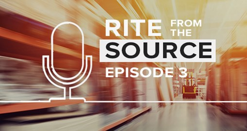 Rite From the Source: Episode 3
