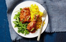 Best Chicken Mole Recipe