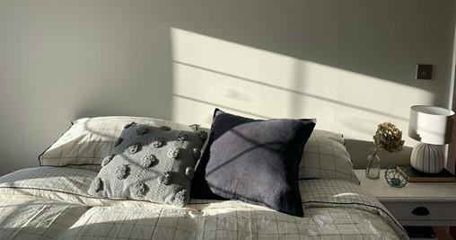 Five tips for better sleep hygiene in your bedroom