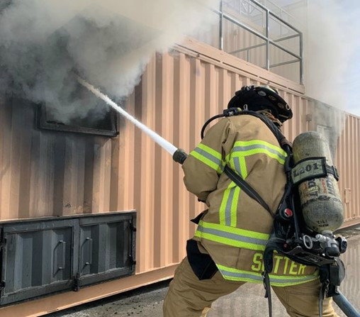 Combining Transitional Attack and Early Ventilation to Reduce Toxic Exposures