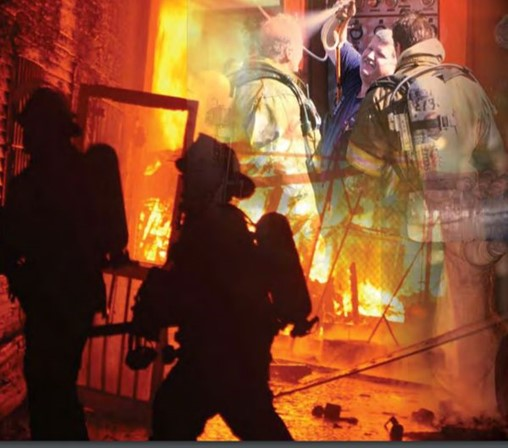 How to Treat Heat Illness in Fireground Rehab