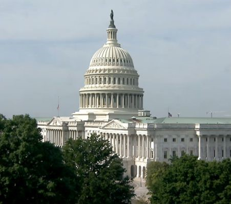 Senate Passes Bill Ensuring LODD Benefits for First Responder Virus Deaths