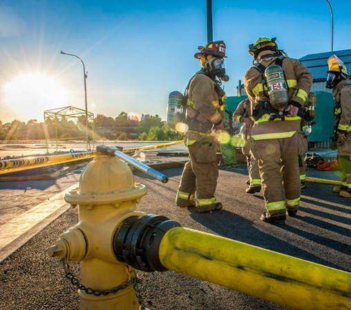 Staying Cool: Strategies to Protect Firefighter Cardiac Health