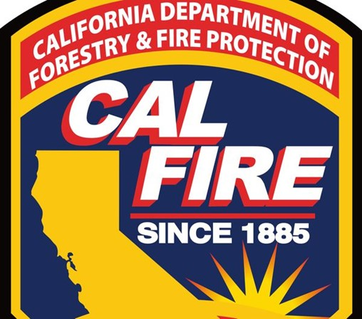 CAL FIRE Wildfire Training Resumes With Social Distancing
