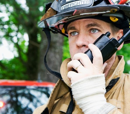 Managing the Risk of 'Move-Up' Assignments in Fire Departments