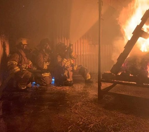 6 Key Questions About Being a Volunteer Firefighter