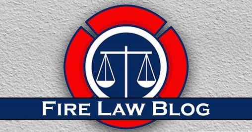 Important Announcement About the FLSA for Fire Departments Program