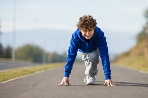Less Insulin Prior to Exercise for Type 1'S Prevents Hypoglycemia