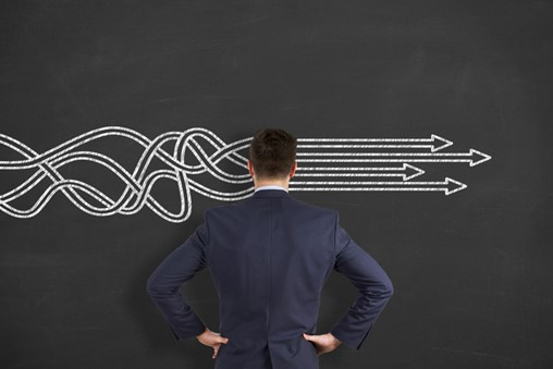 Leading future-ready organizations