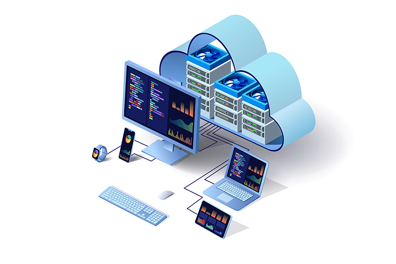 Continued investment in cloud security providers underlines growth in sector