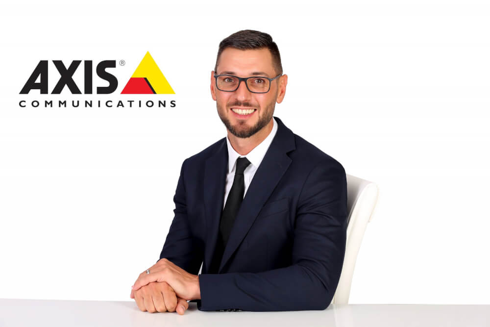 Axis Communications' Latest Solutions Look to Address Changing Needs of the Middle East Market