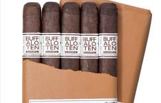 IPCPR - Plasencia Cigars Creates Davidoff Store Exclusive