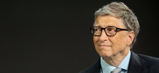 How Bill Gates Has a Conversation and so Should You
