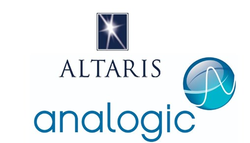 Analogic Escapes Class Action Lodged Over $$1B Sale to Altaris