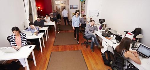 Open Plan Offices Make People Lonelier