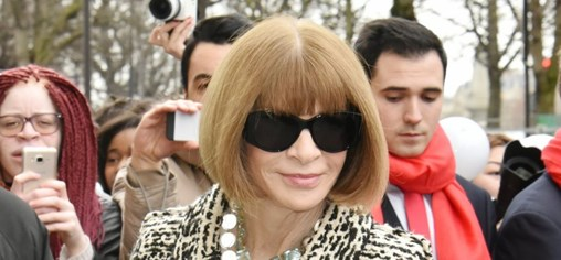 Anna Wintour Has Some Fashion Advice for Your Next Job Interview
