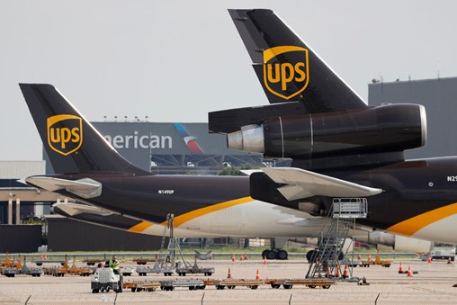 UPS to Use Sensors That Can Track Medical Packages at All Times