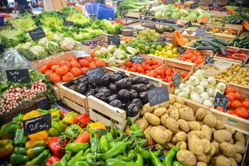 Food Wastage Could Be Halved by 2030 With the Use of IoT Technology, Predicts Eseye