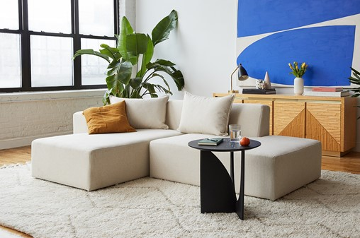 Floyd Launches The Sectional: A Modular Sofa for the Future