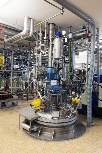Ajinomoto OmniChem Launches Flow Chemistry for API Commercial Manufacturing