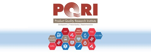 The Product Quality Research Institute – Advancing Regulatory Science through Collaboration