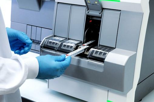 CE Marking of Biomérieux Serology Tests for SARS-CoV-2 on VIDAS®