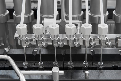 Steriline's Aseptic Filling Machines On The Front Line For COVID-19 Vaccine's Production