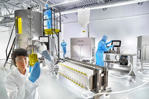 Sartorius' Acquisition of Danaher Techs Fits Demand for Process Intensification