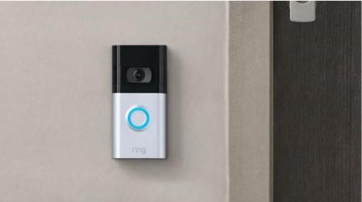 Ring: Beyond the Video Doorbell