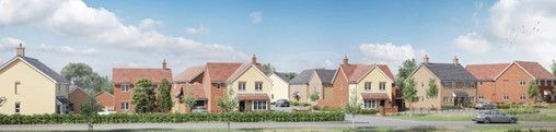 Green light for two developments in Bedfordshire