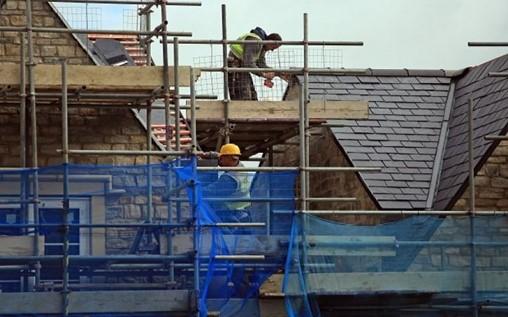 Land bank at Vistry surges amid housebuilding push